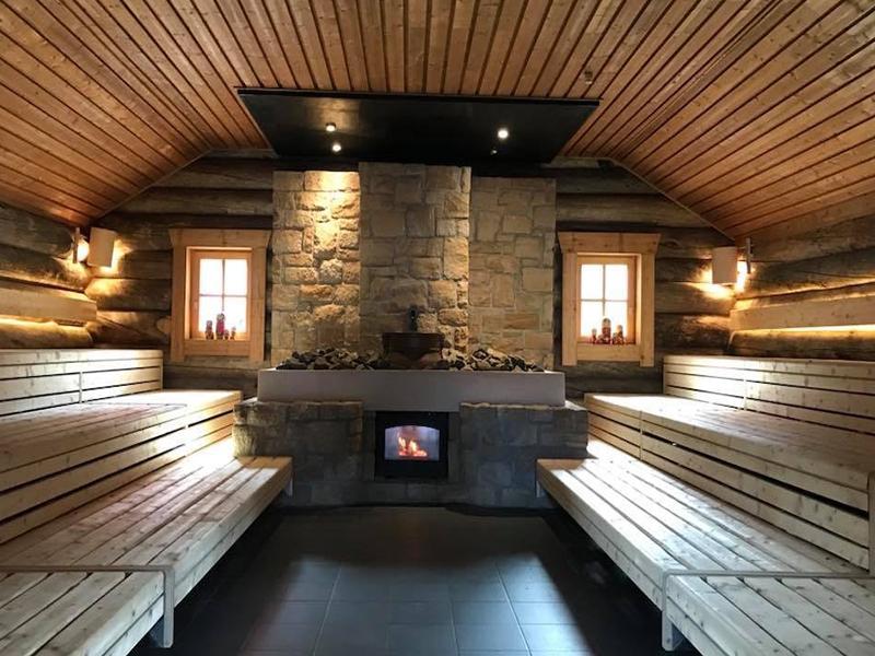 Bs Finnland Sauna Saunas Der Premiumklasse