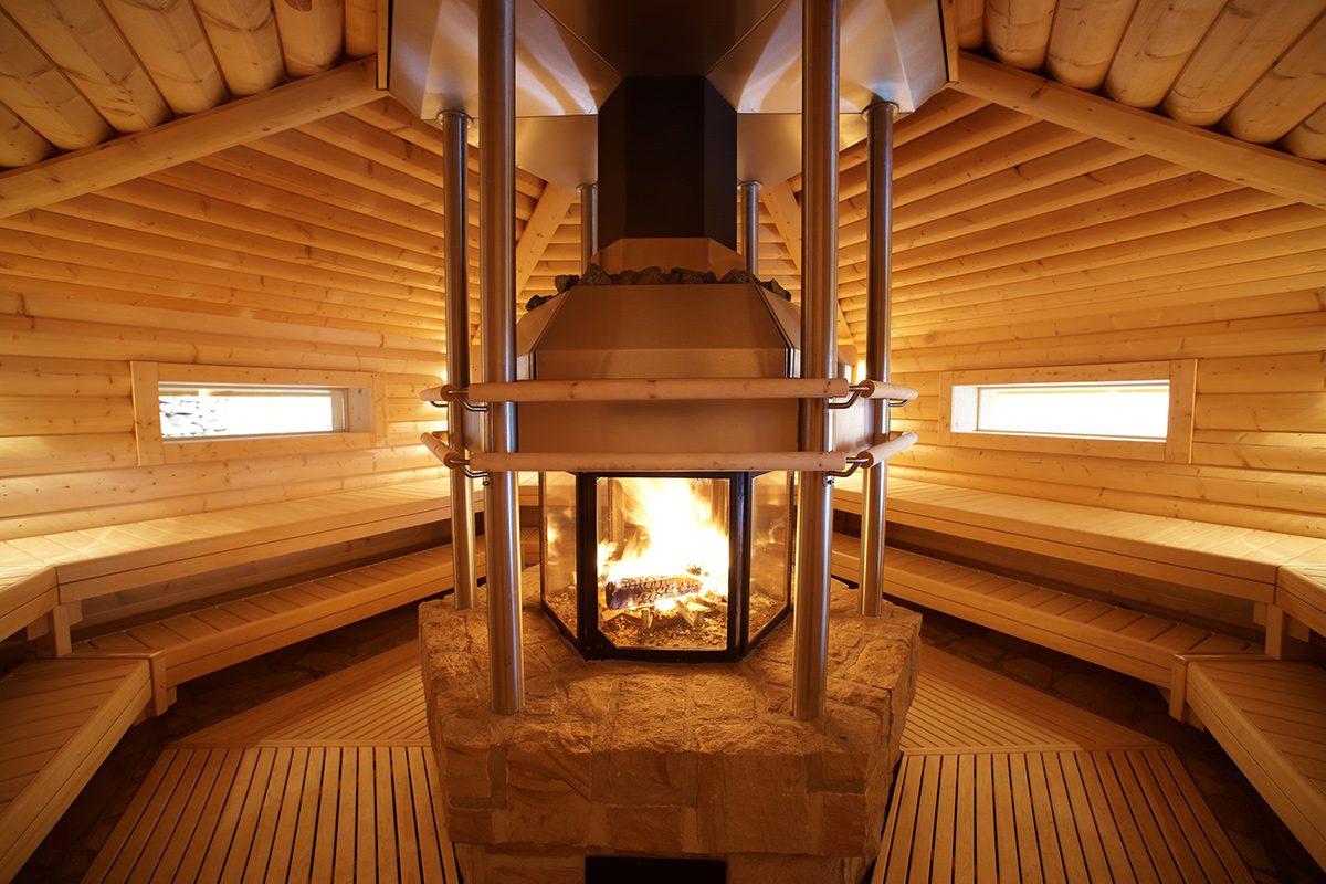 B+S Finnland Sauna – Saunas der Premiumklasse